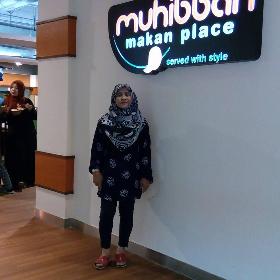 Muhibbah Makan Place: Menjamu Selera Di Muhibbah Makan Place, Shah Alam