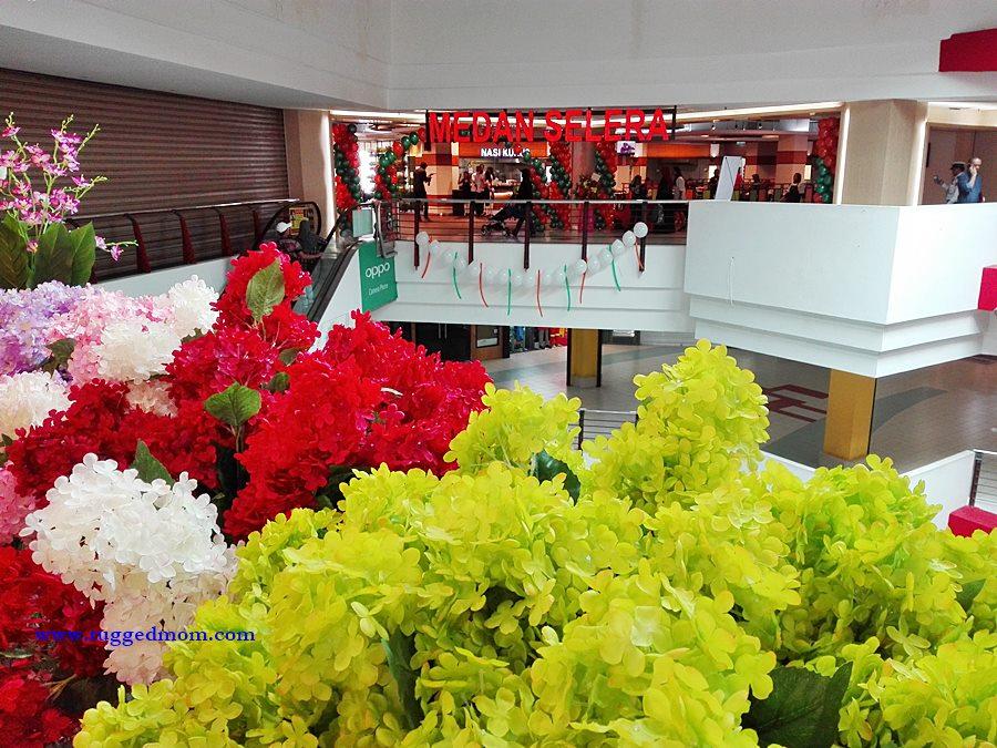 JJCM | Mencuba Rasa Foodcourt Terbaharu – Muhibbah Makan Place
